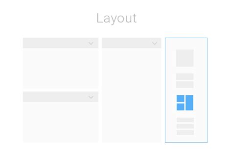 dhtmlxlayout header javascript layout for easy arrangment of ui elements