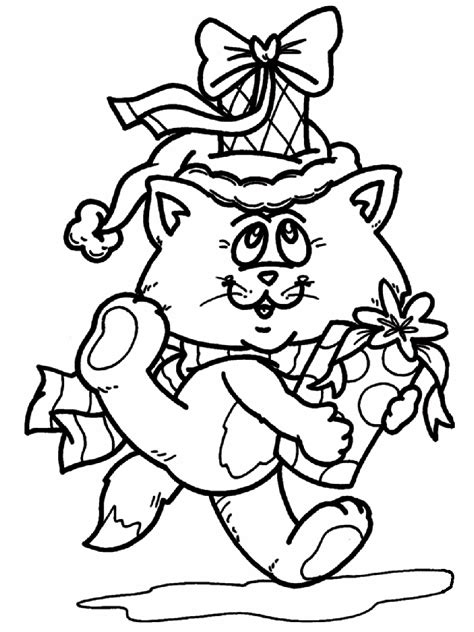 simply christmas even more coloring pages