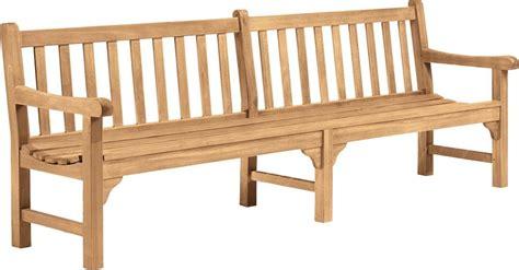 Teak Garden Furniture Essex Oxford Garden Essex Curved Shorea Outdoor Teak Bench