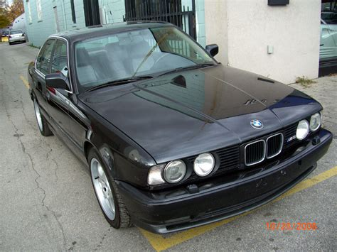 8 Front Door 1989 Bmw Euro M5 3 6 316hp