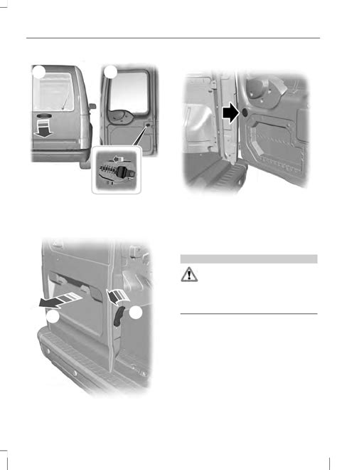 Handleiding Ford Transit Connect (pagina 33 van 188