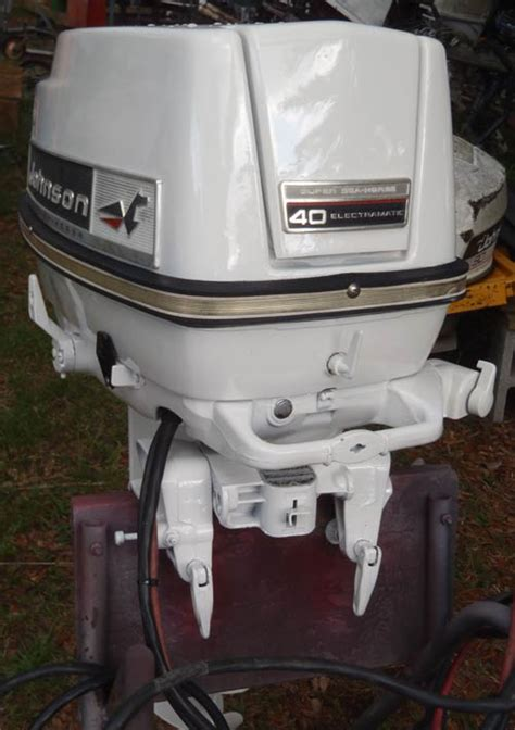 marine boat values boat motors antique boat motors values