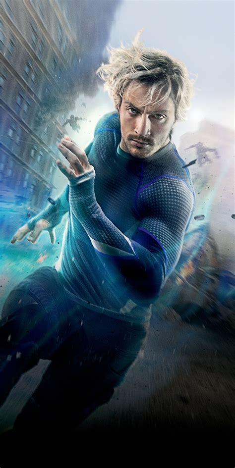 quicksilver movie poster quicksilver marvel cinematic universe wiki fandom