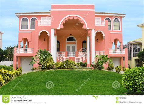 Kerala Home Design 4 Bedroom belle maison d indien est photo stock image 18141930