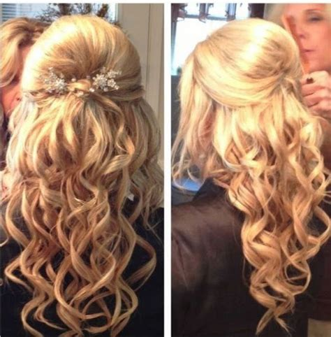 Hairstyles For Hair For Homecoming by 25 Best Ideas About Homecoming Hairstyles On
