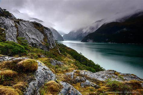 fjord patagonia patagonia landscape photos beagle channel glaciers