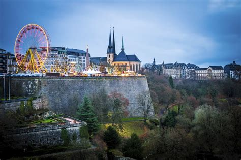 Small Town Charm by 38 Photos Of Luxembourg We Can T Stop Looking At Travel