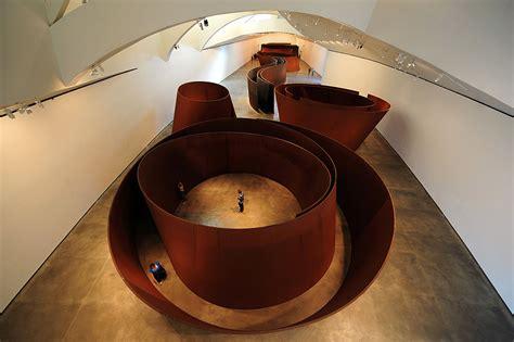 Top Serra richard serra s top 10 works at auction artnet news