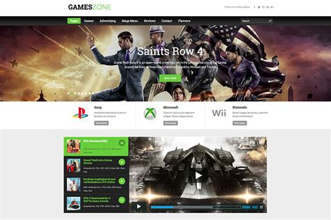 best themes games 28 best gaming wordpress themes 2016 athemes