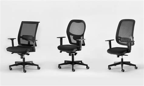 Ergonomic Home Office Furniture Office And Conference Chairs Emme Italia