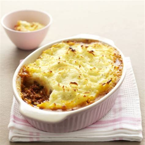 Healthy Cottage Pie Recipe by Cottage Pie Recipe Myfoodbook Make A Mushrooms