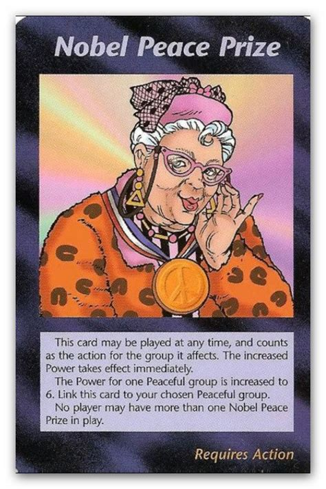 buy illuminati card illuminati cards nobel peace prize by icu8124me on