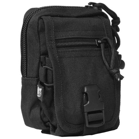 molle pouches black mfh utility pouch molle black utility pouches 1st