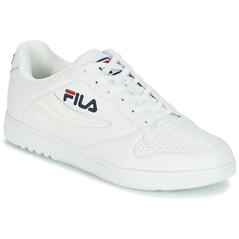 Fila Fx 100 Low Trainers fila fx100 low white fast delivery with spartoo europe
