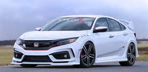 Honda Civic Specs 2017 Honda Civic Type R Review And Specs Release Date