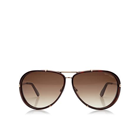 The Sunglasses Of 2007 Tom Ford by Quantum Of Solace Aviator Sunglasses Www Panaust Au