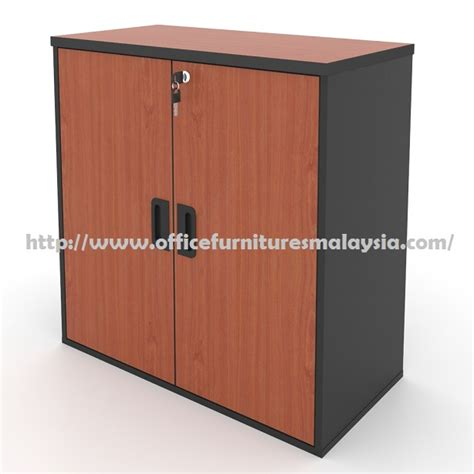 Swing Door Cabinet Budget Low Office Swing Door Cabinet Furniture Shah Alam Kuala Lumpur