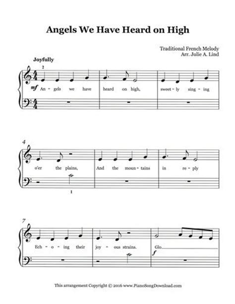 tutorial piano christmas 72 best christmas piano sheet music printable for all ages