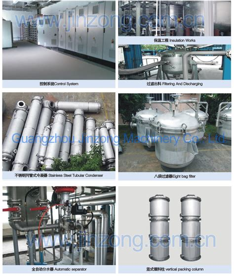 design manufacturing equipment co inc acrylic resin production plant stainless steel resin