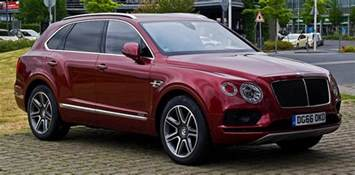 Bentley Wiki Bentley Bentayga