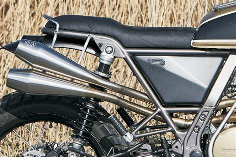honda machine honda nx650 dominator by rua machines motosstyles fr