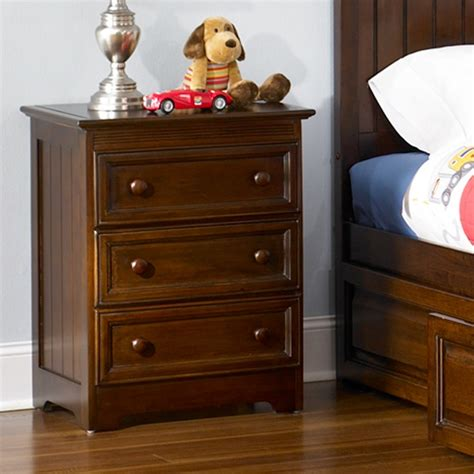 dreamfurniture com brooklyn bedroom set antique walnut