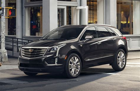 The Black Cadillacs by Meet The 2017 Cadillac Xt5 Autonation Drive Automotive