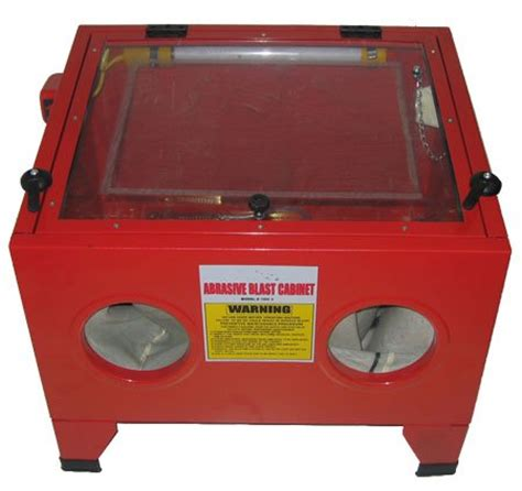table top blast cabinet cabinet sandblaster reviews cabinets matttroy
