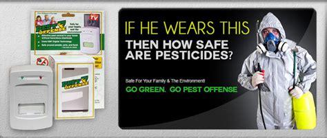 Alat Pengusir Serangga White pest offense electronic indoor pest pengusir