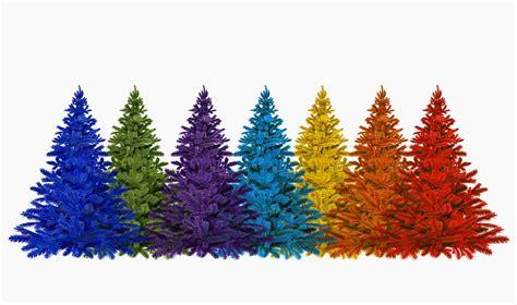 193 rboles de navidad de colores c 243 mo conseguirlos