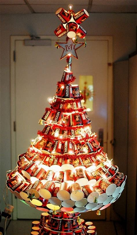 404 best images about alternative christmas trees on