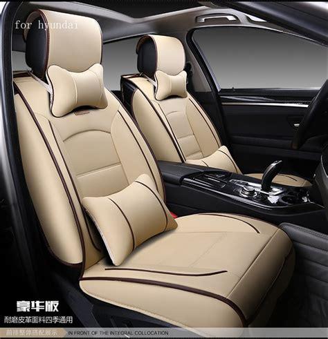 hyundai accent seat covers for hyundai accent sonata elantra ix35 tucson brand soft