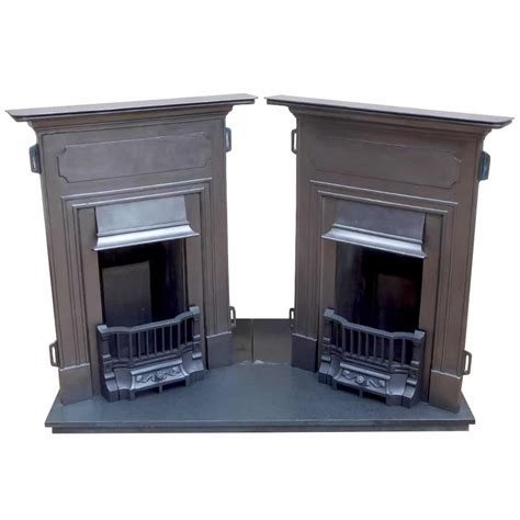 Bedroom Fireplace For Sale Pair Of Edwardian Bedroom Fireplaces Fireplace