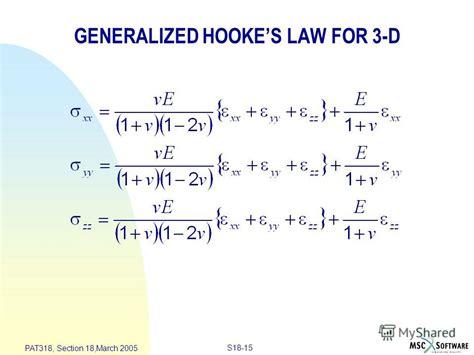 law section 18 презентация на тему quot s18 1 pat318 section 18 march 2005