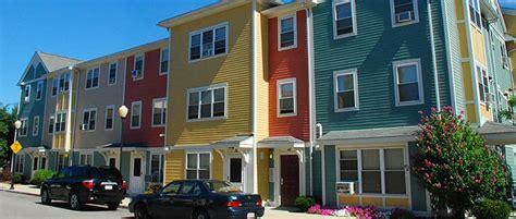 Apartment Rentals West Of Boston South Boston Apartment Buildings Home Design