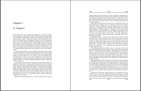 memoir template centered page numbers with headers in memoir class tex