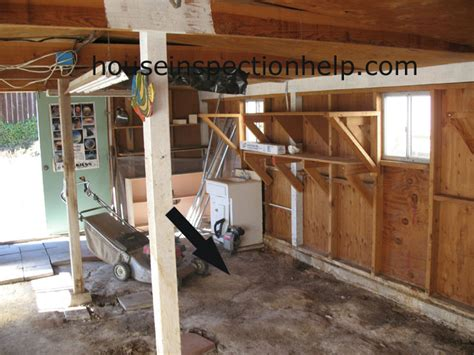 Dirt Floors In Houses by Dirt Floor Inside Shed