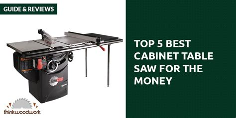 cabinet table saw reviews 2016 top 5 best cabinet table saw reviews and comparison 2018