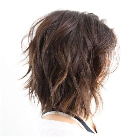easy self shag cut 540 best hair cuts images on pinterest hairstyles long