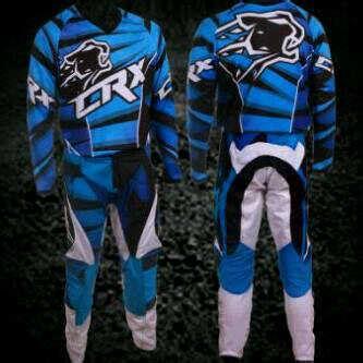 Celana Trail Biru jersey set crx biru hrga 500 000