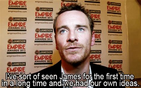 james mcavoy funny quotes gif my stuff james mcavoy michael fassbender mcfassy 4ever