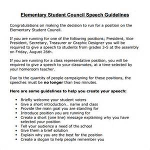 Presidential Speech Outline by Speech Exles 23 Free Documents In Pdf Word