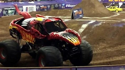 monster truck show albuquerque monster jam in albuquerque nm tingly coliseum el diablo