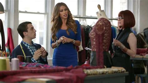 kmart commercial actress kmart sofia vergara collection tv spot design studio