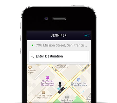 Uber Background Check Time Uber Adds Navigation And Destination Into App Rideshare Dashboard