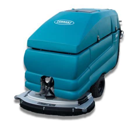 Rent Floor Scrubber by Floor Scrubber Cooper Equipment Rentals