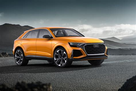 New Audi 2018 Models by New Audi Models 2018 Best New Cars For 2018