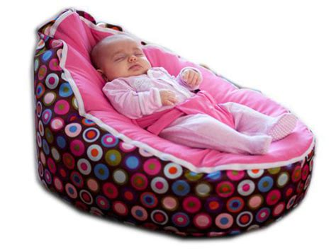 Infant Bean Bag Chair by Baby Bean Bag Chair Adorable Home