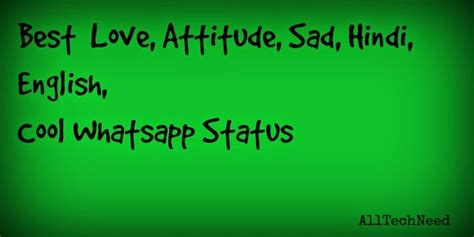 Attitude States In Two Line | love status for whatsapp in one line dobre for