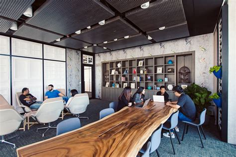 twitter office look inside twitter s newly launched sg quarters